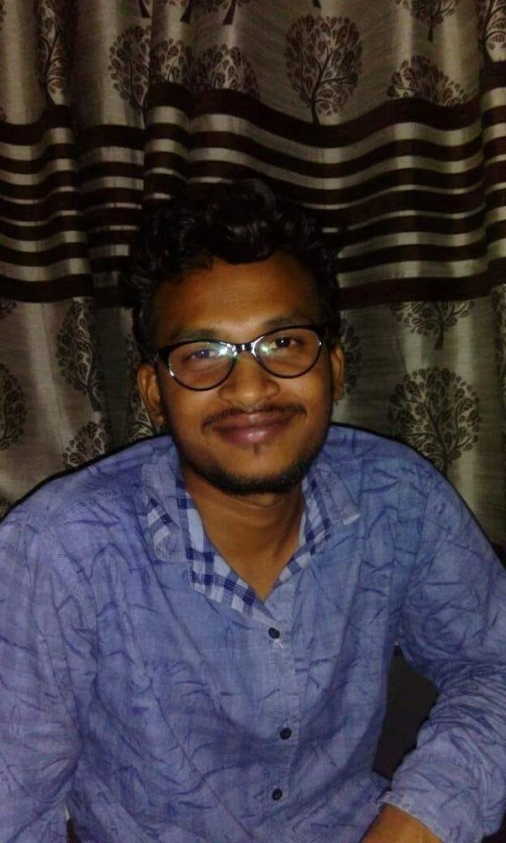 Srikanth committed suicide after his in-laws took away his wife and slapped several cases against him.