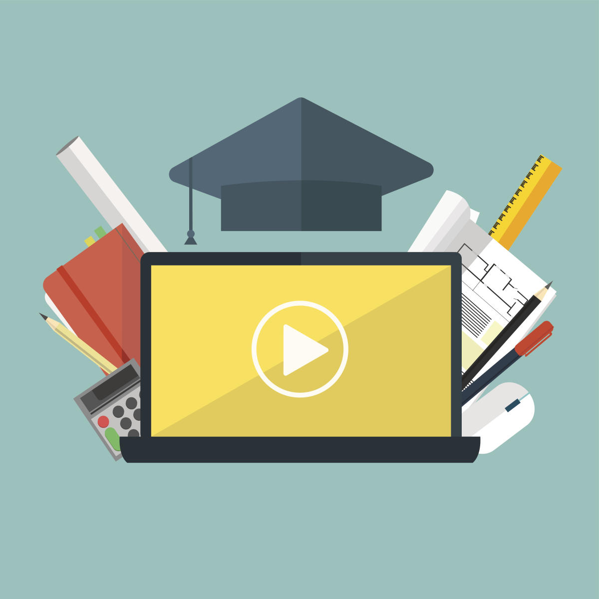 The paperless process will significantly cut down the time required for disbursal of scholarships.