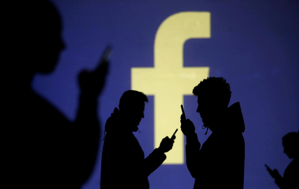 """The IMDA asked Facebook to take down a post of the article but """"Facebook has indicated that they will not accede to IMDA's request"""", it said in a separate statement on Saturday. Reuters file photo"""