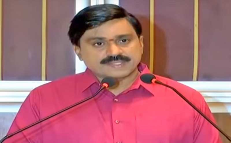 The 61st City Civil and Sessions court refused anticipatory bail to Ballari-based mining baron G Janardhana Reddy on Friday and posted the next hearing to Monday. File photo