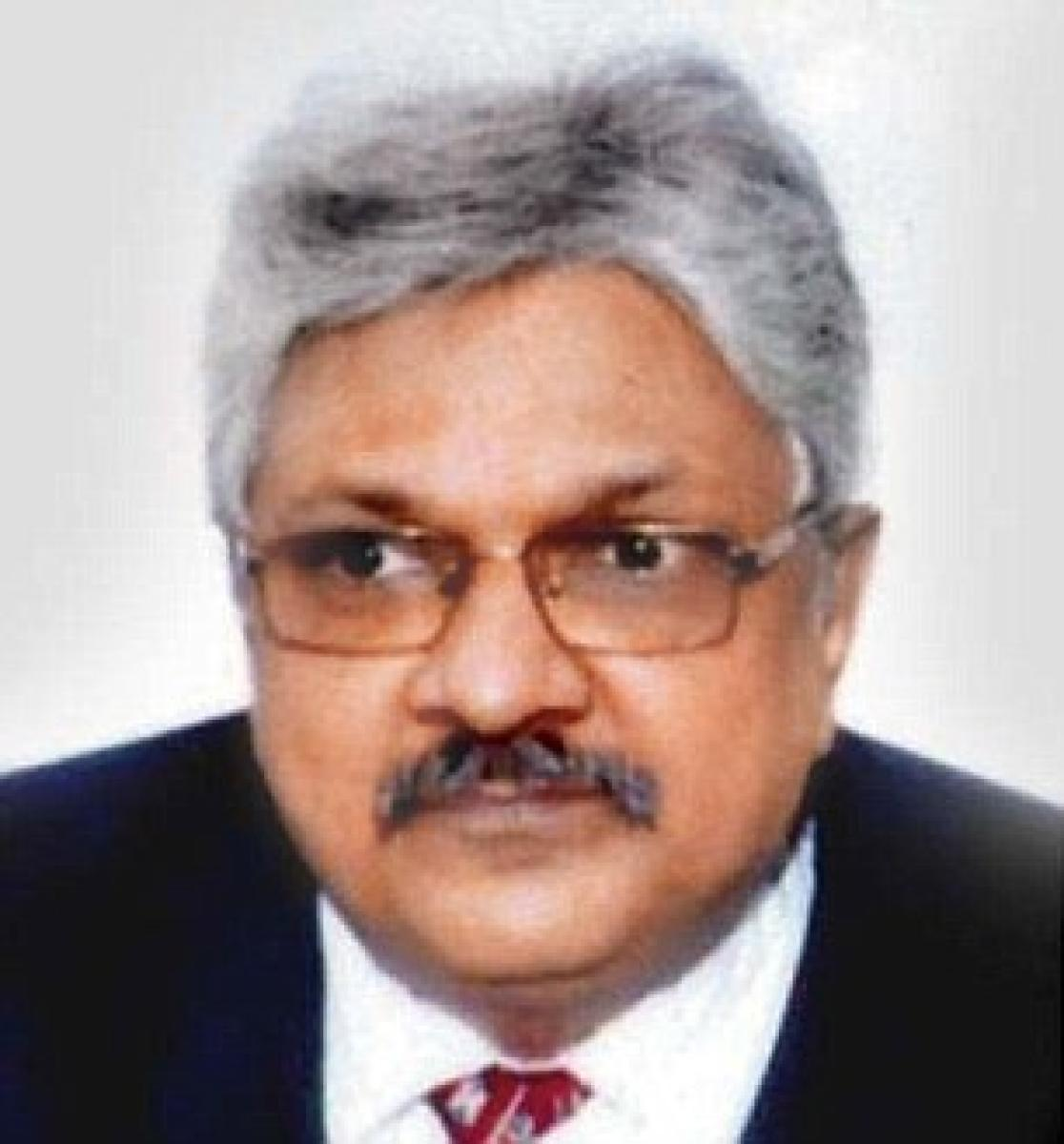 Chief Justice of Uttarakhand High Court Justice K M Joseph