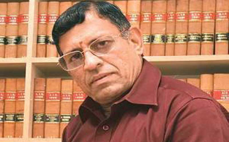 Gurumurthy said that the stand-off between the government and the RBI was not a happy situation.