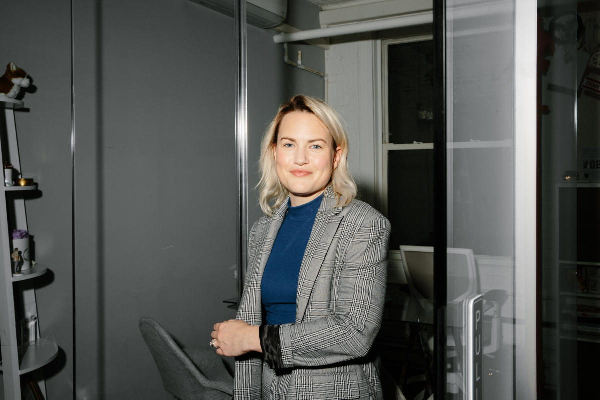 Mae Karwowski, who runs Obviously, an influencer marketing agency, in New York. Nanoinfluencer is a term used by companies to describe people who have as few as 1,000 followers and are willing to advertise products on social media. INYT