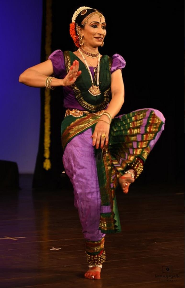 Lakshmi Rekha