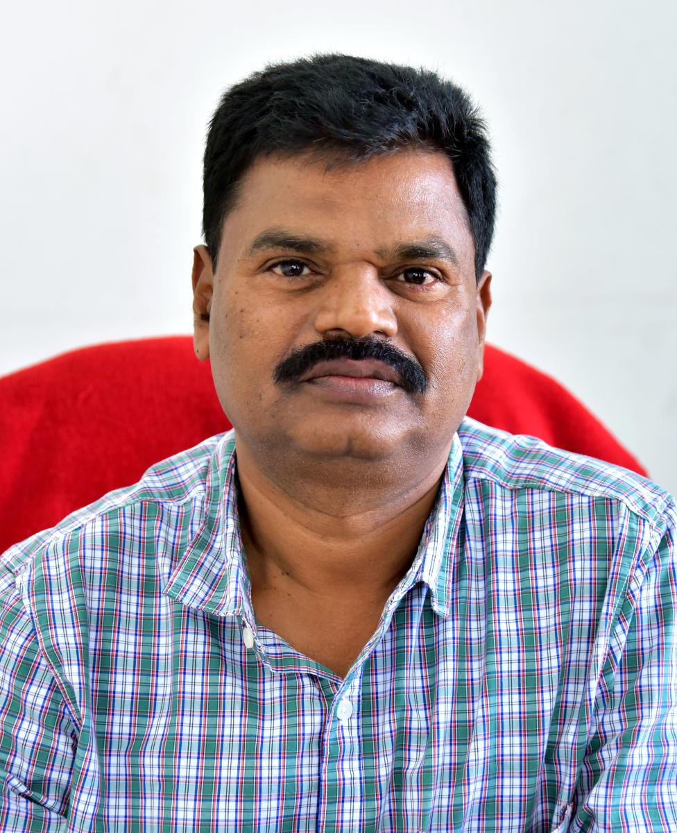 Chikkaveera Nayak