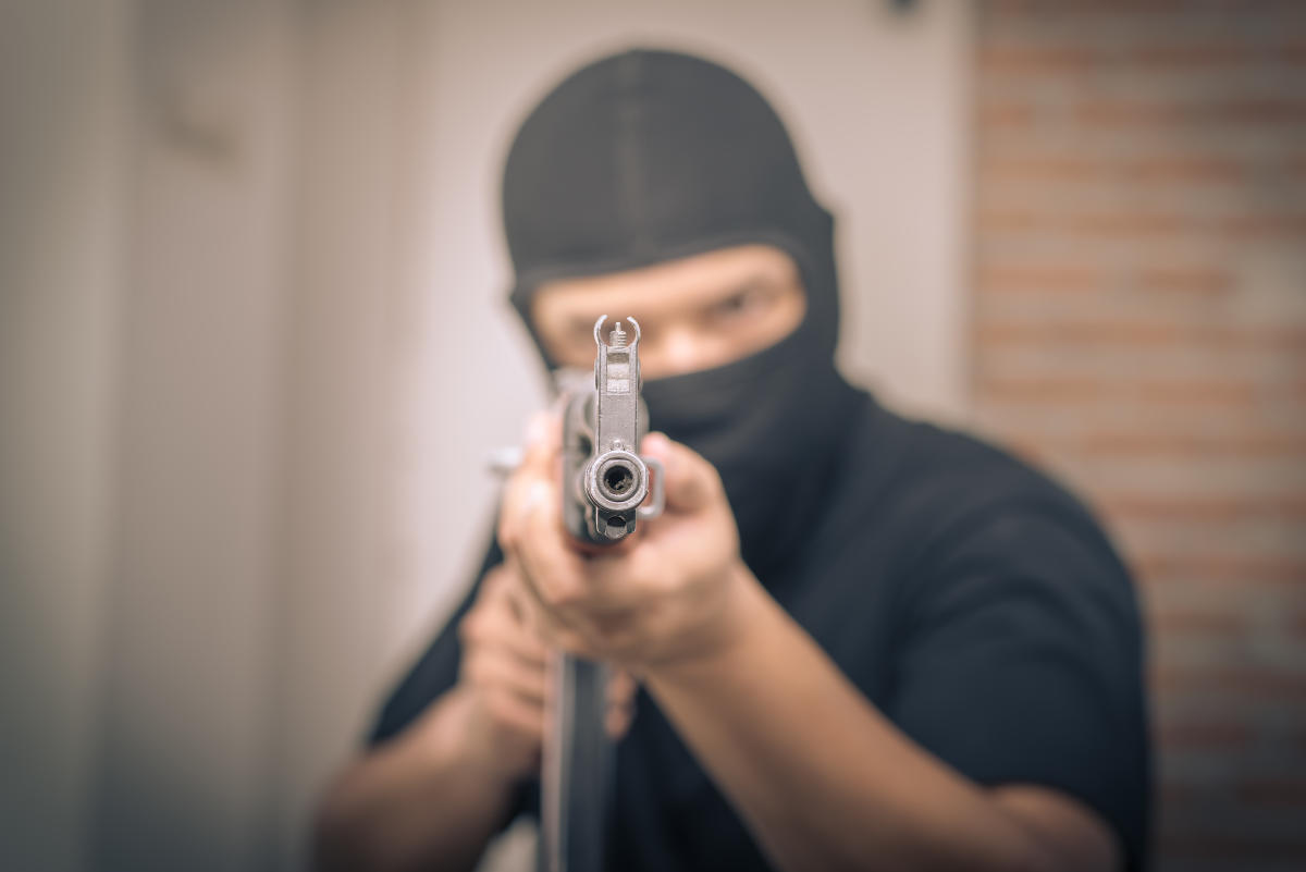 Unidentified gunmen barged inside the residence of Hafizullah Mir at Budhra area of Achabal, 75 km from here, and fired upon him. Representative image