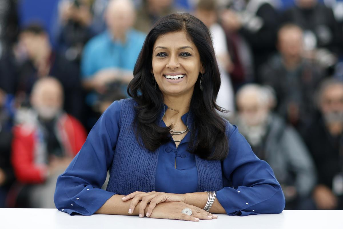 Director Nandita Das. (REUTERS File Photo)