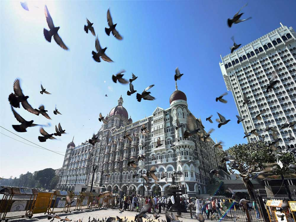 The Mumbai attacks turned the otherwise pristine Taj and Oberoi into death traps, but they are not the worst we have faced.
