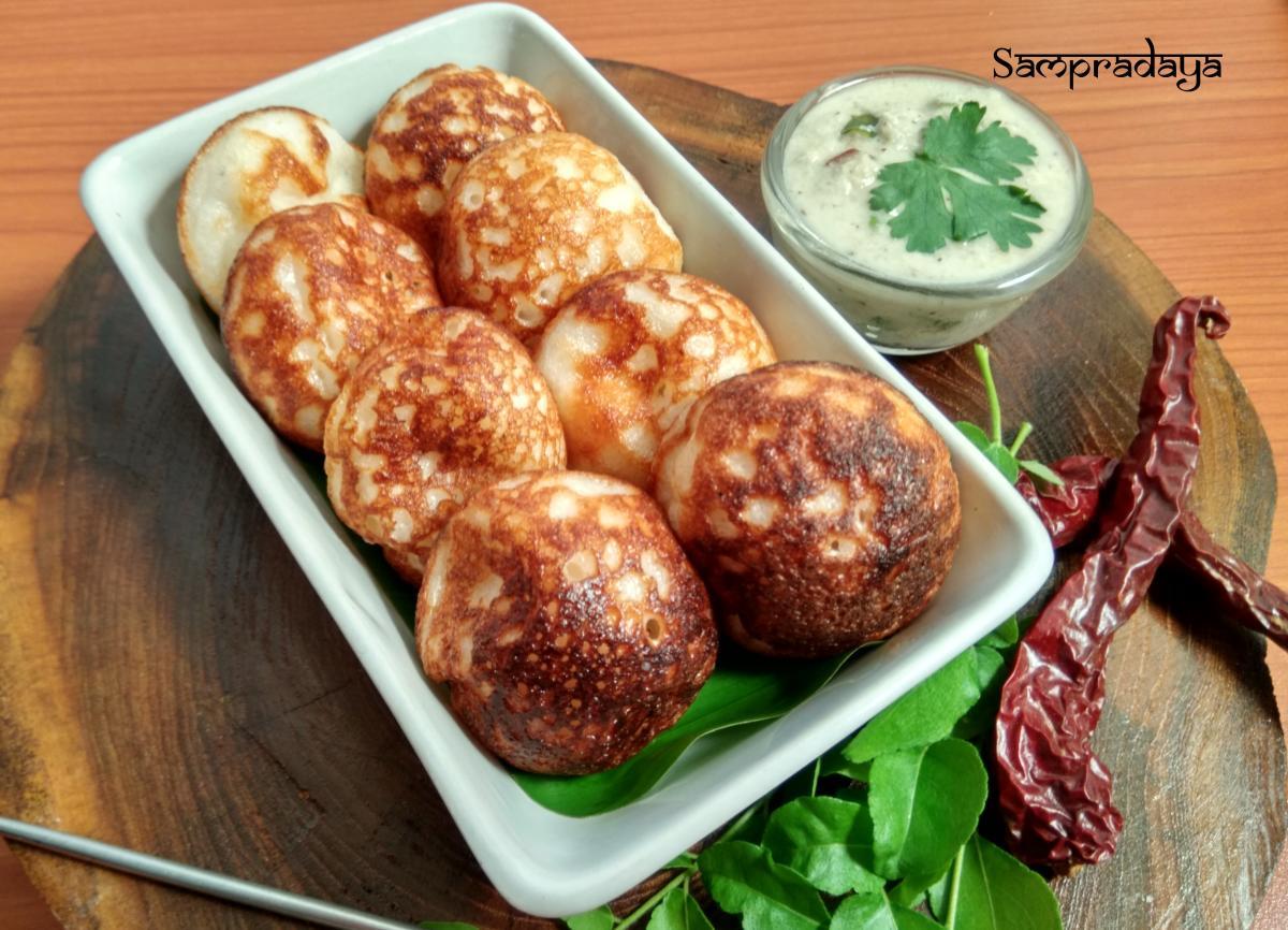 Traditional recipes of Karnataka