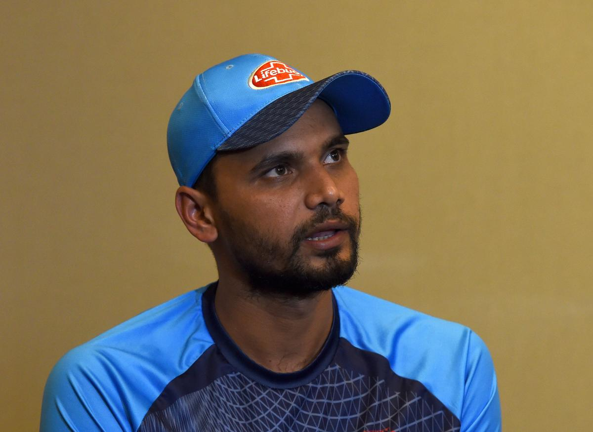 Mashrafe, who enjoys rockstar status in cricket-mad Bangladesh, divided opinion when he announced he would run in the December 30 polls on an Awami League ticket. (AFP File Photo)