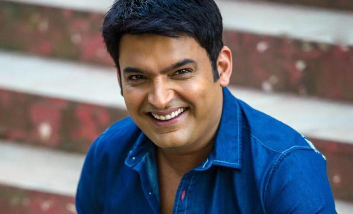 Actor-comedian Kapil Sharma on Tuesday announced that him and his longtime girlfriend Ginni Chatrath will be getting married on December 12. File Photo