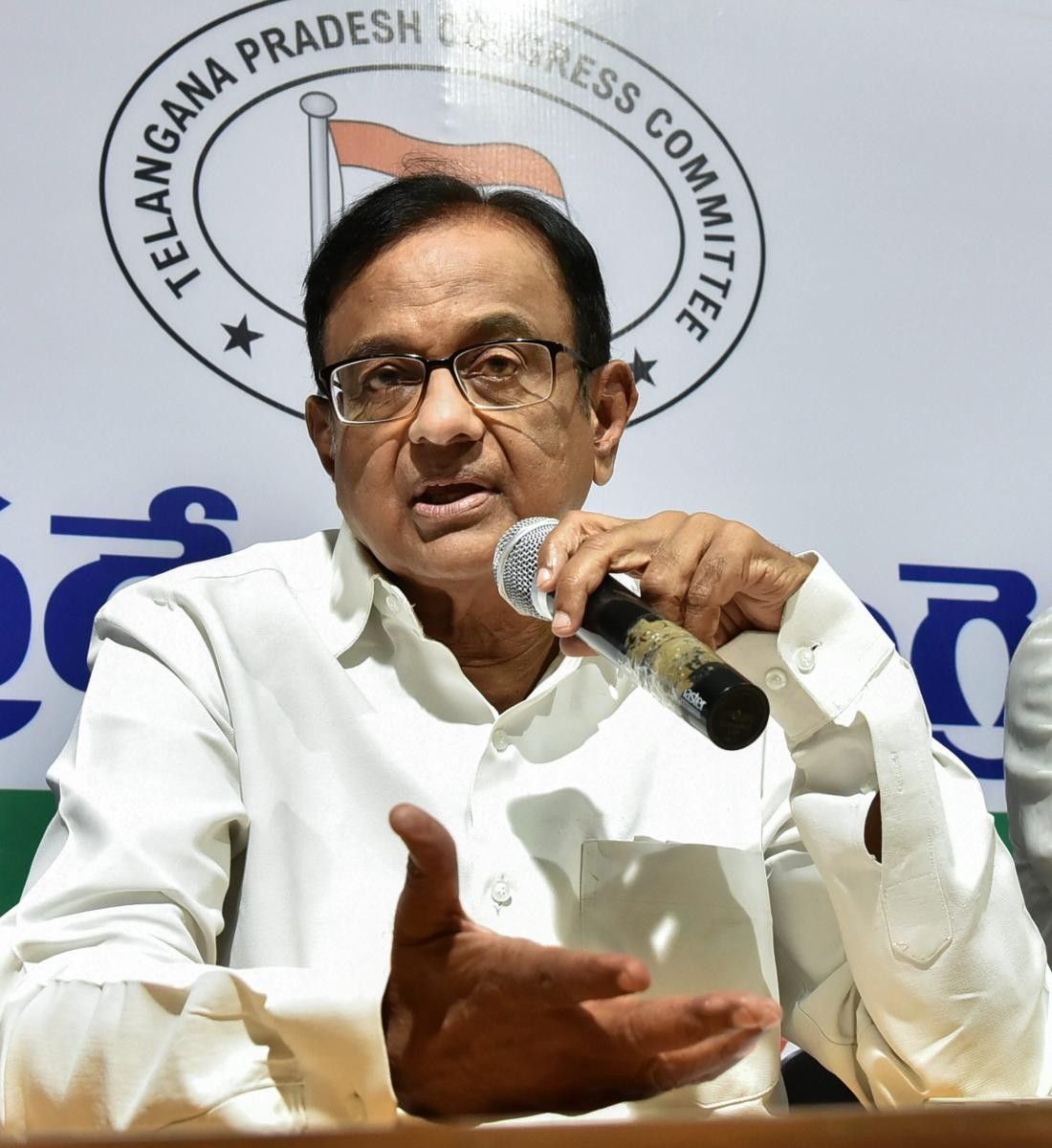 "Former Union minister and senior Congress leader P Chidambaram said, ""Now that Niti Aayog has done the hatchet job, it is time to wind up the utterly worthless body."""