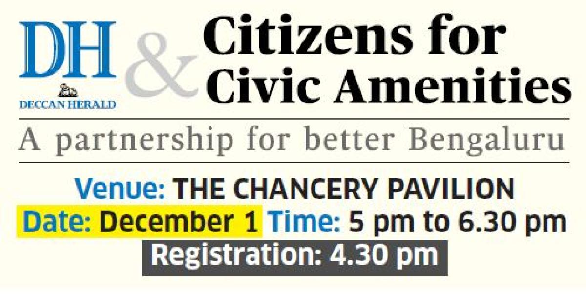 Citizens for Civic Amenities