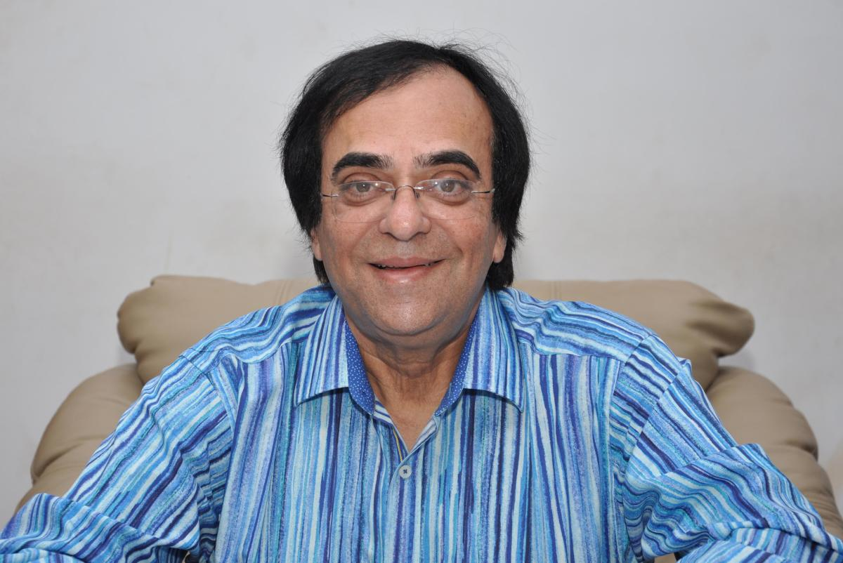 Ashok Kheny. (DH File Photo)