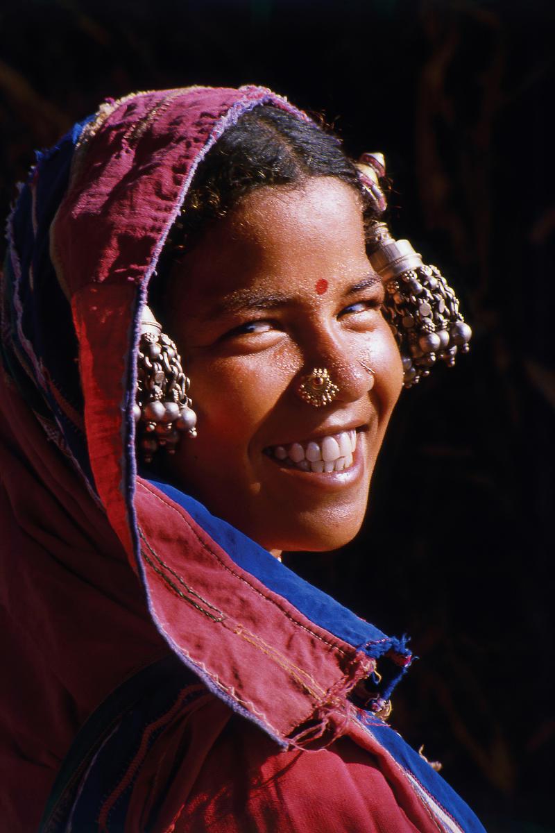 Laughing Lambada by photographer Prabhakar Kusuma