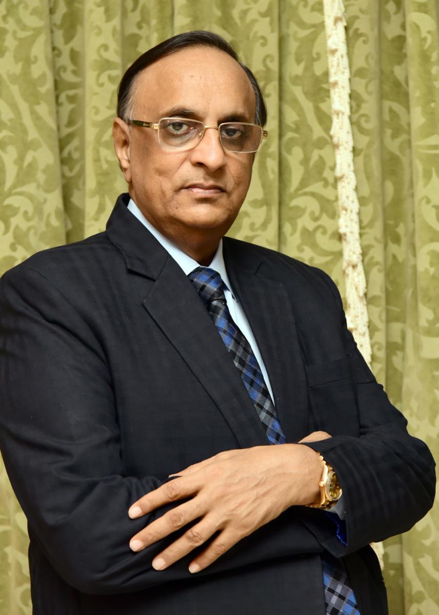 Ganesh Kumar Gupta, President, FIEO