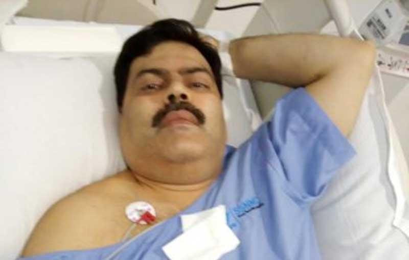 Dr Govind Prakash
