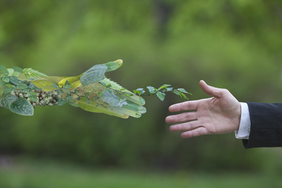 Companies are now increasingly gearing up to transform into 'zero waste' entities by becoming part of the circular economy.