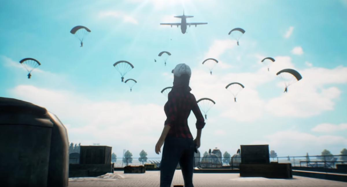PUBG is a multiplayer shooter game that many claim is highly addictive.