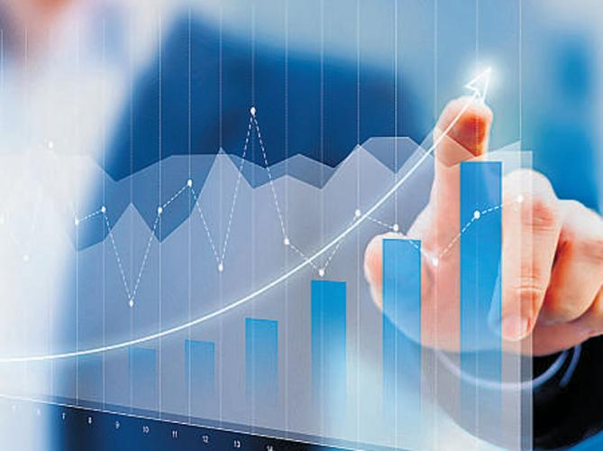 The Nikkei Markit Services Purchasing Managers' Index (PMI) rose to 53.7 in November from 52.2 in October.