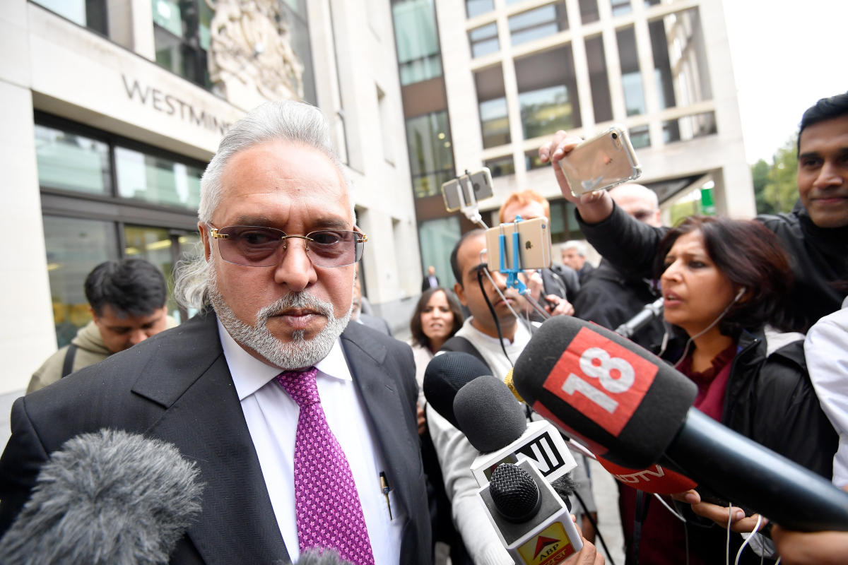 The first circular needed modification as Mallya had been cooperating with the agency, the evidence were still being collected, he was a sitting MP and there was no warrant against him, the sources said. Reuters File Photo