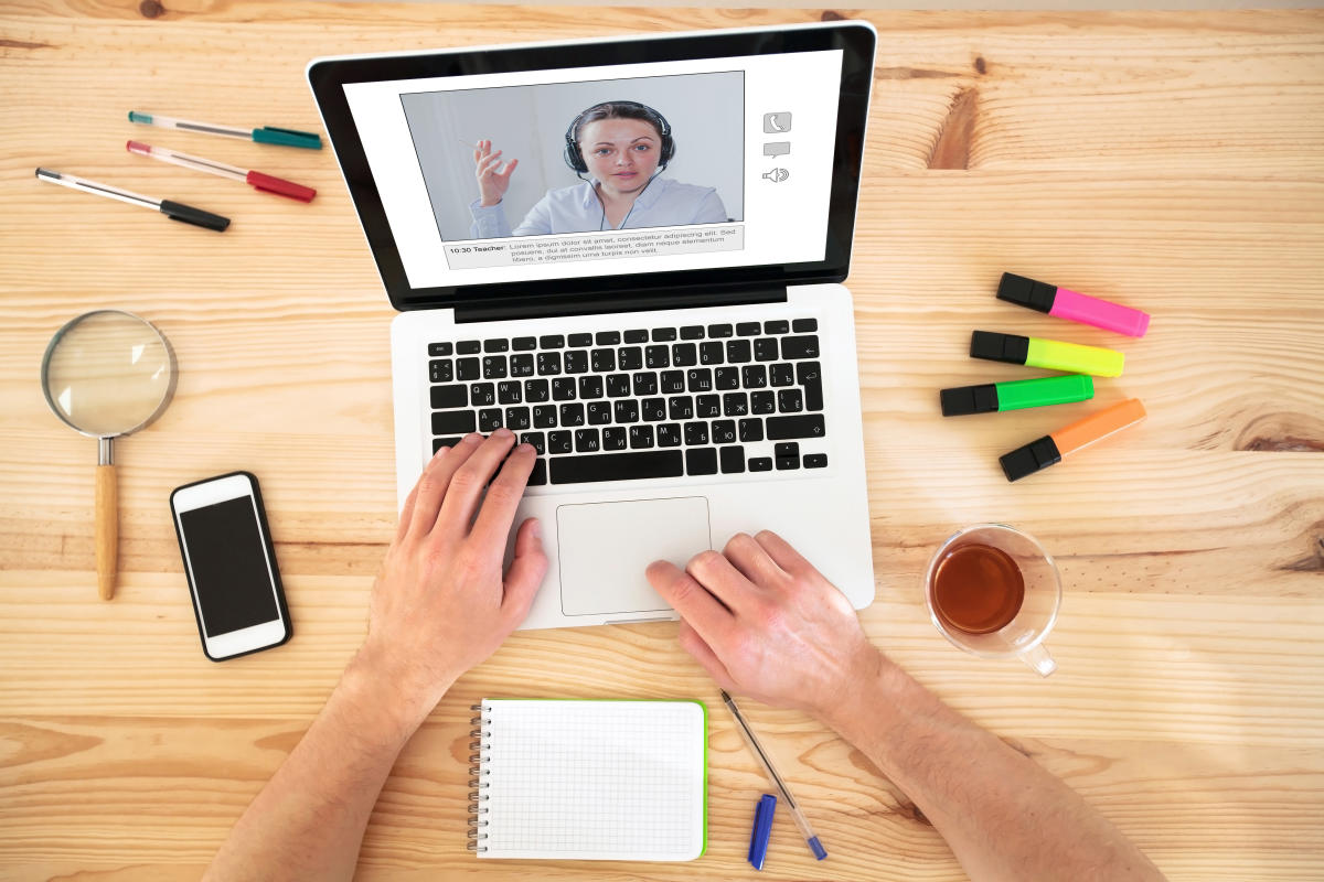 User-friendly Industry experts believe that video lectures are an important element in the future of teaching and learning.