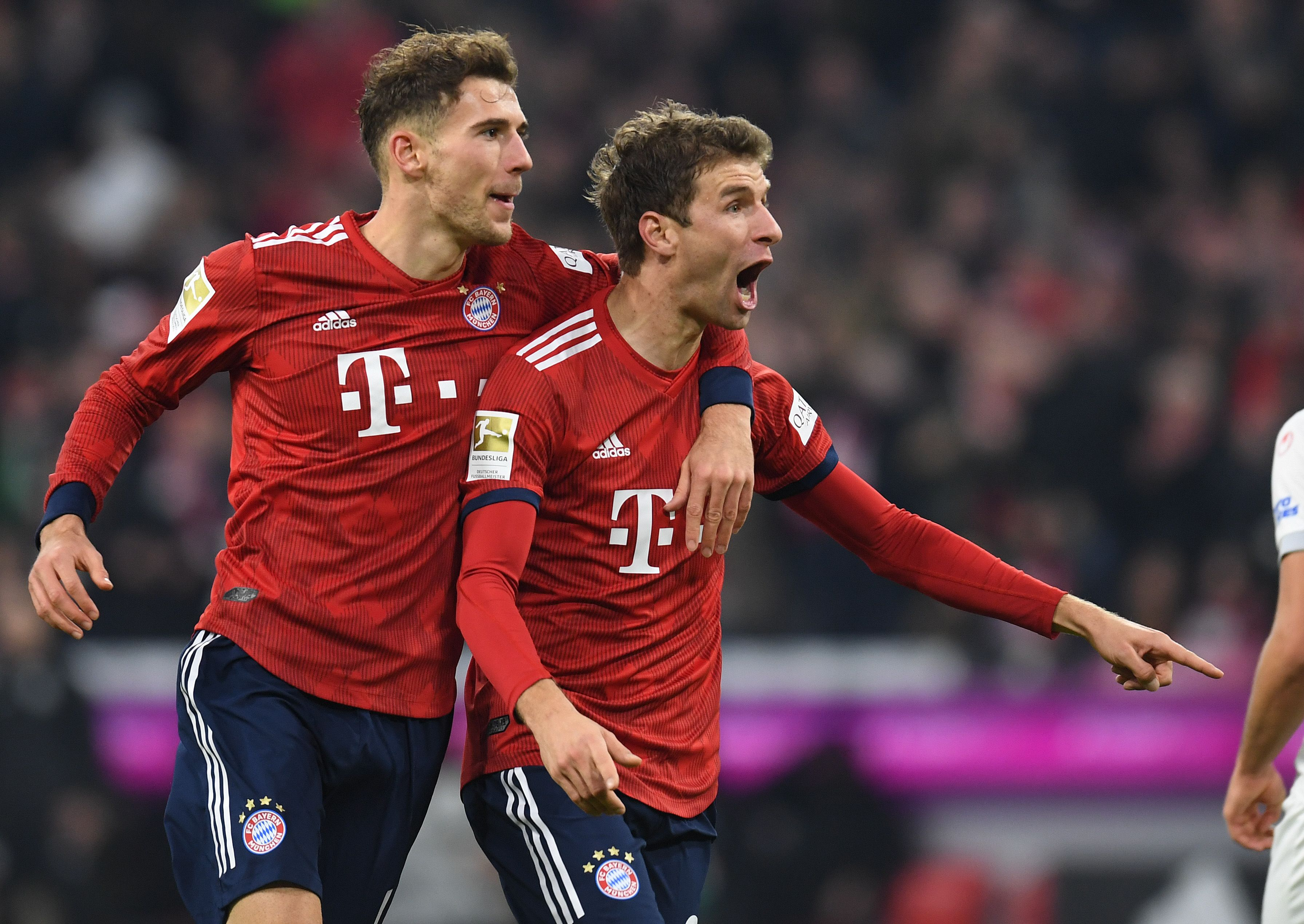 the best attitude fe3c5 002a0 Buoyant Bayern eye Ajax scalp | Deccan Herald