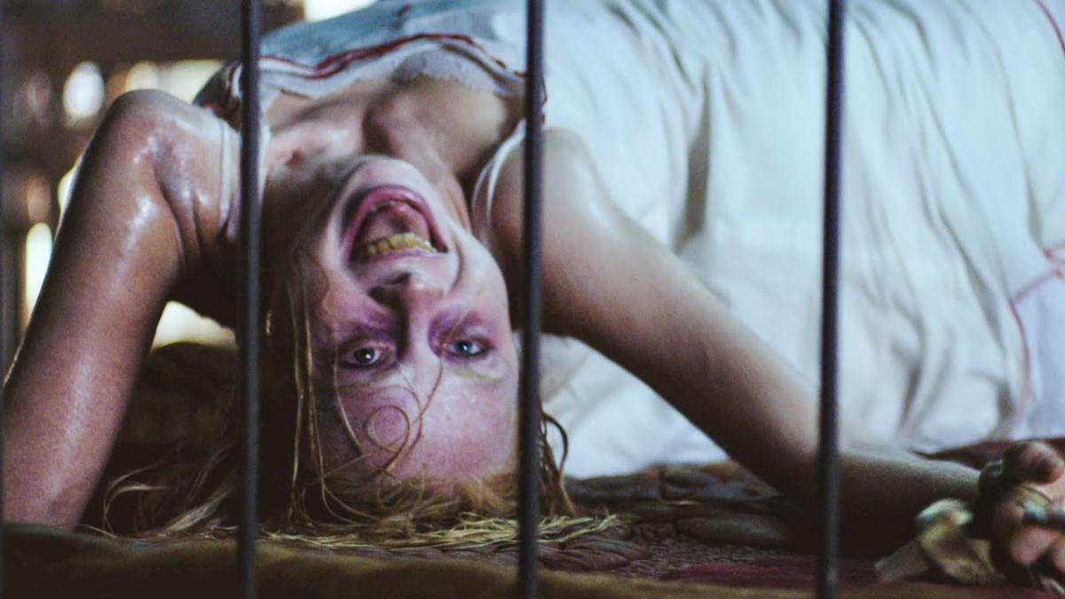 The Possession of Hannah Grace' movie review | Deccan Herald