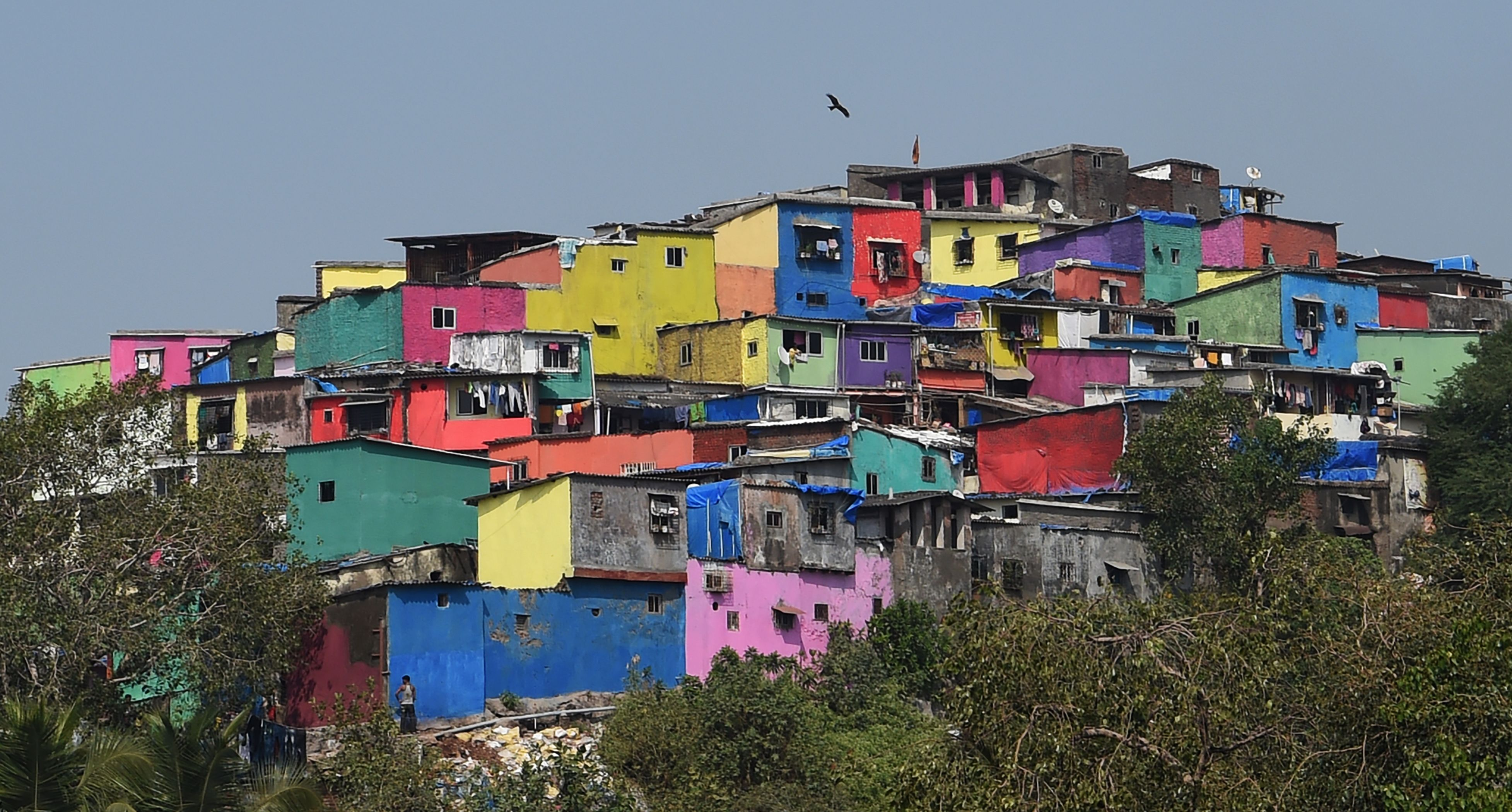 The Slum Rehabilitation Authority (SRA) floated global tenders for the nearly Rs 20,000-crore Dharavi Redevelopment Project