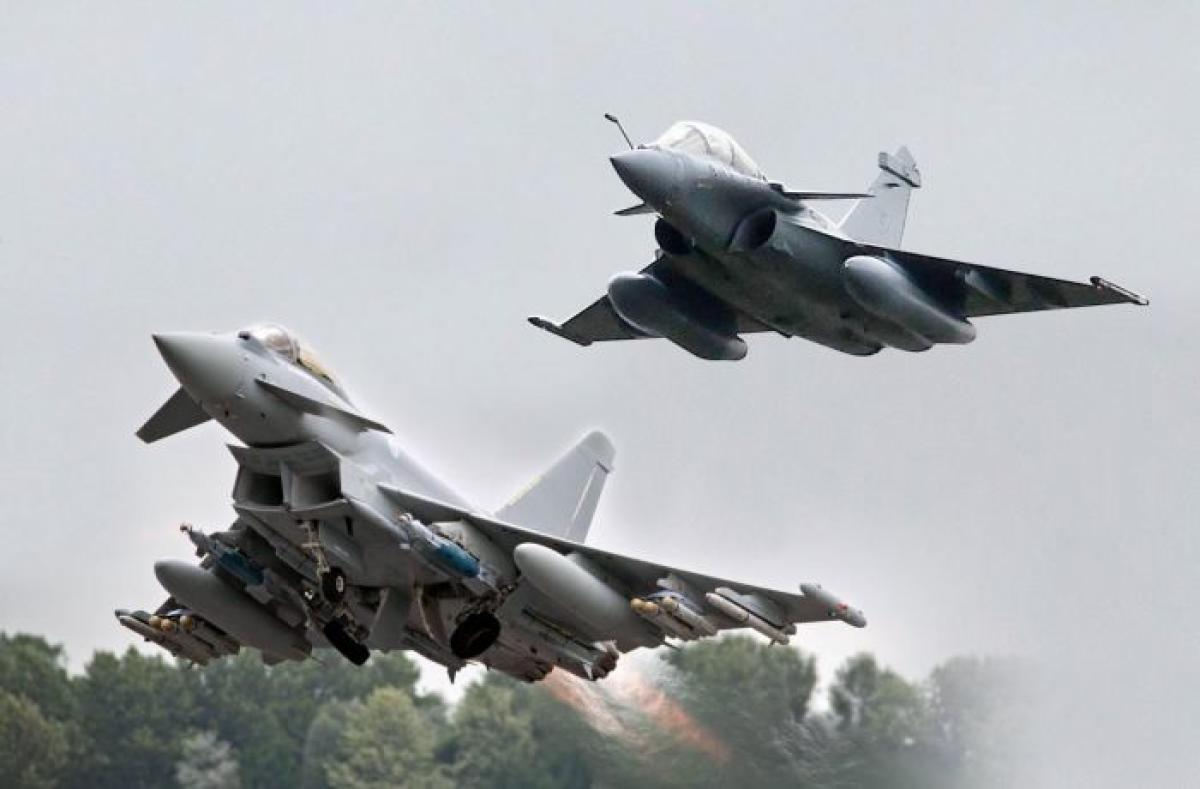 A fresh plea referred to the recent controversy over the deal between India and Dassault Aviation, a French company, for purchasing 36 combat jets and sought judicial intervention to put an end to the raging debate.