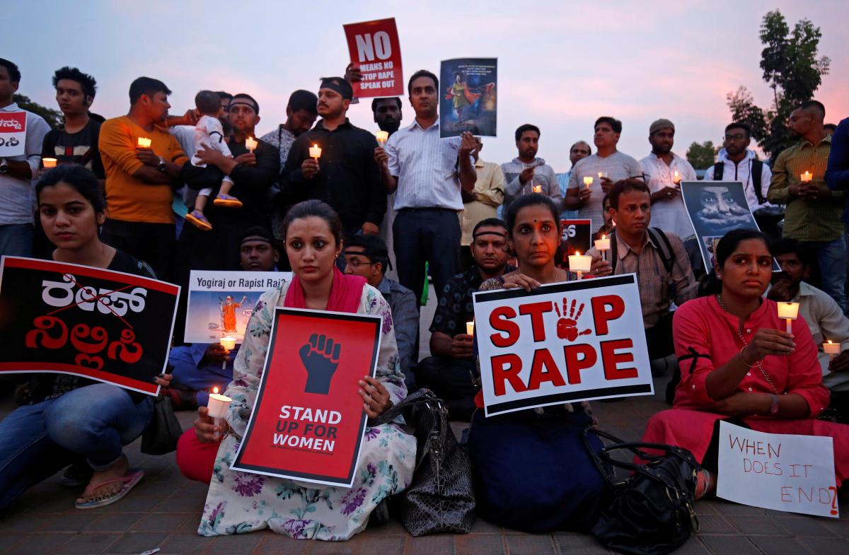 Kathua rape and murder: BJP demands sacking of J&K Congress chief