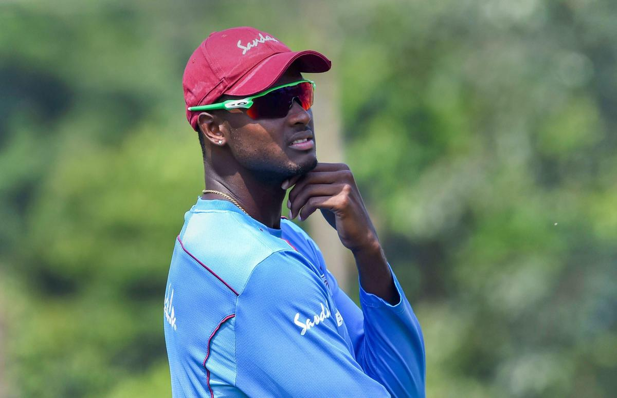 West Indies captain Jason Holder feels his bowlers need to use the new ball well in these conditions. PTI
