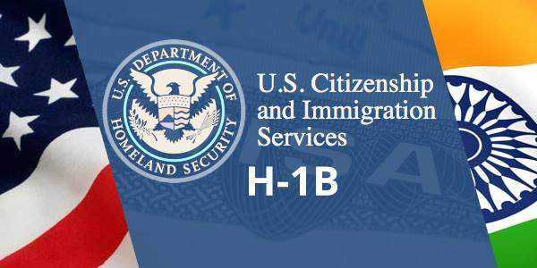 In a relief to H-1B visa holders, the USCIS tasked said that for the time being this policy will not be implemented with respect to employment-based petitions and humanitarian applications and petitions.