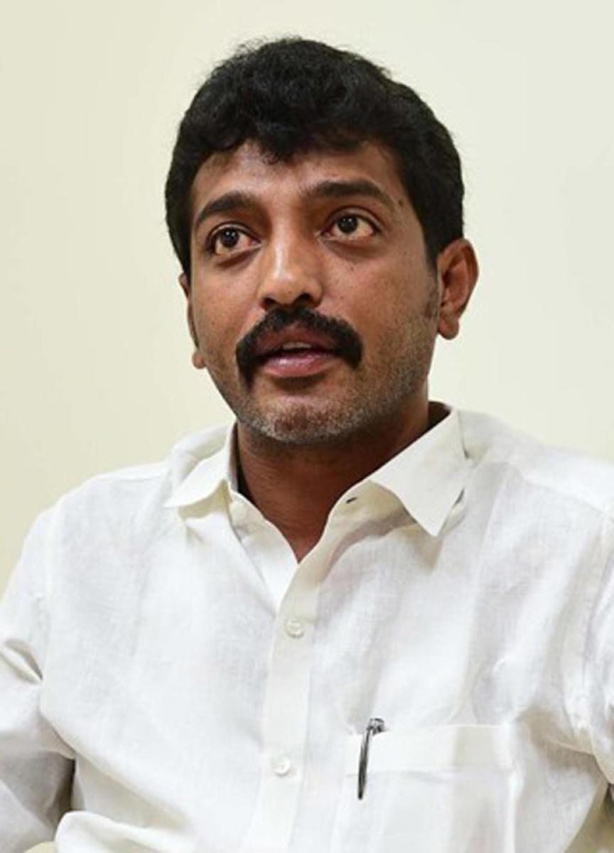 Raghu Achar