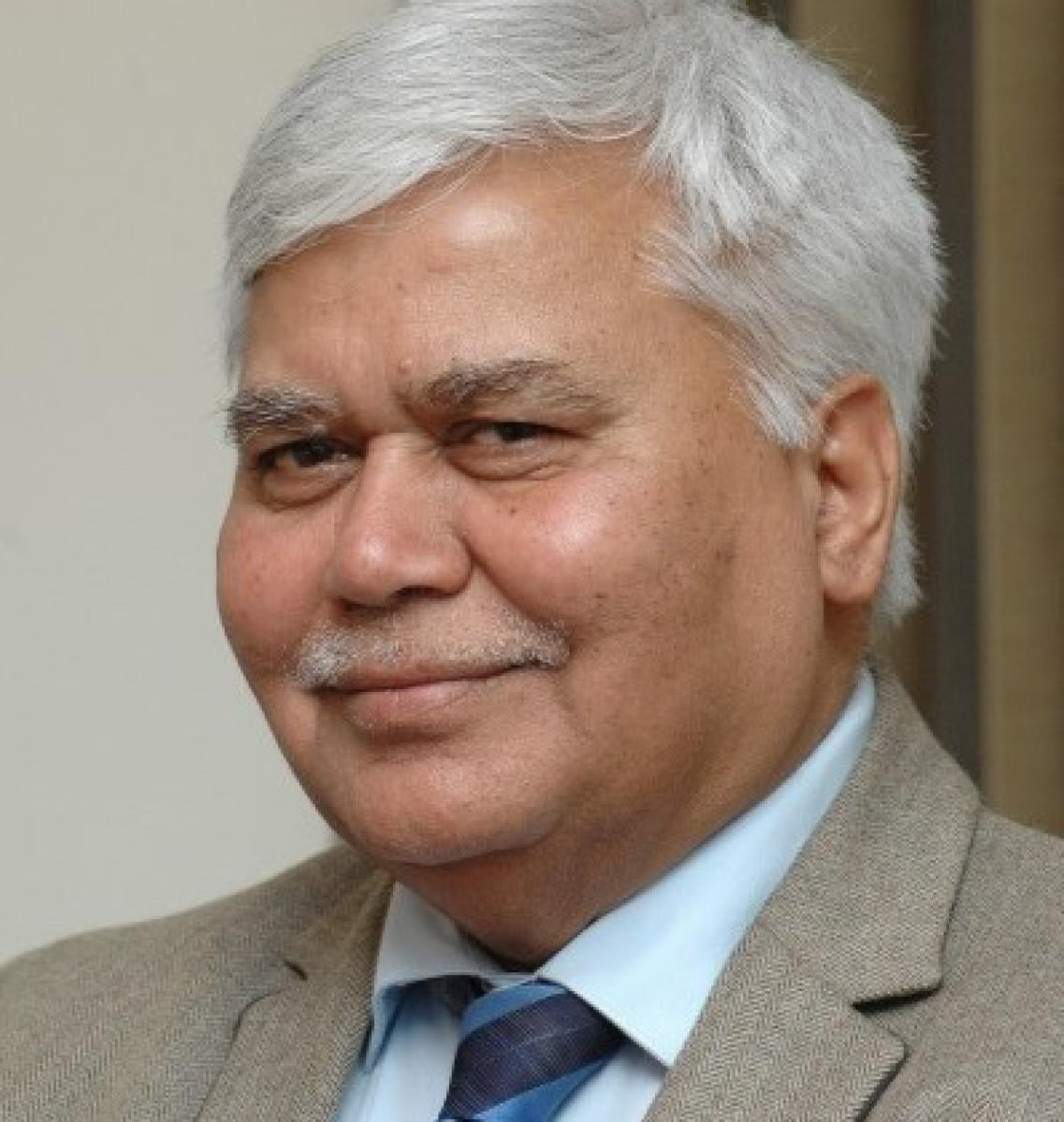 Trai Chairman R S Sharma