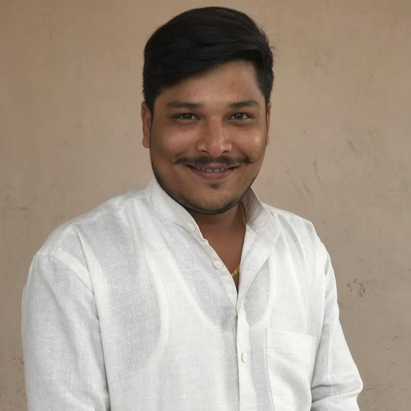 Kushagra Sagar. FACEBOOK