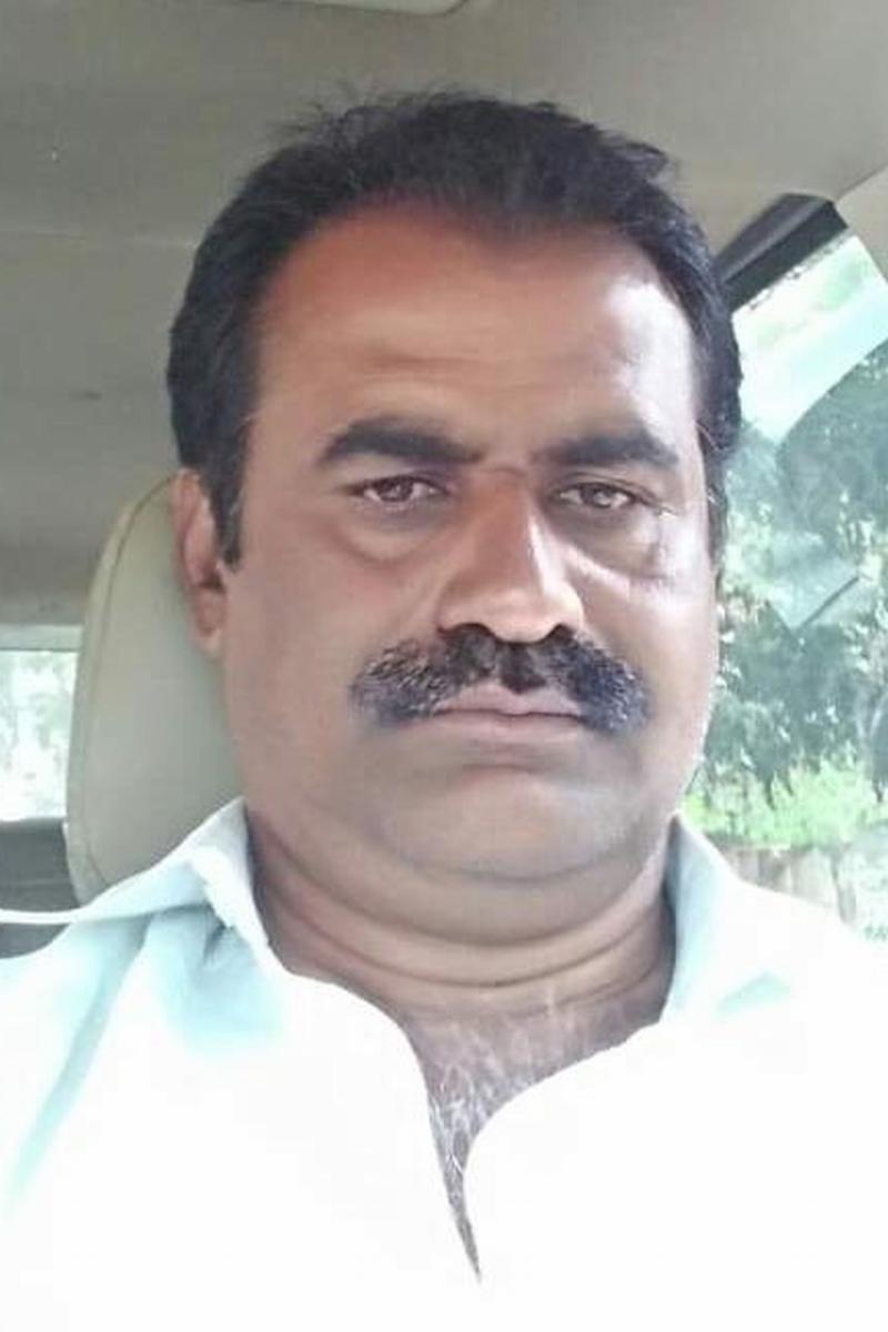 Thoppanahalli Prakash