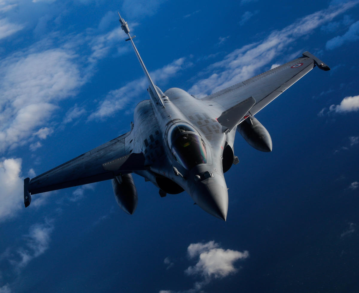 A raging political controversy on the purchase of 36 Rafale fighter aircraft from France clouded India's defence establishment in 2018 even though the military managed to arm itself with a few modern weapons after a long hiatus.