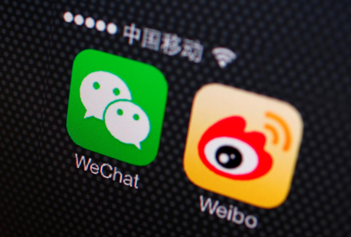 "The State Council issued the guidelines late on Thursday saying that authorities' social media presence needed more regulation and vowed to clean up dormant ""zombie"" accounts and ""shocking"" comment from official channels. (Reuters File Photo)"