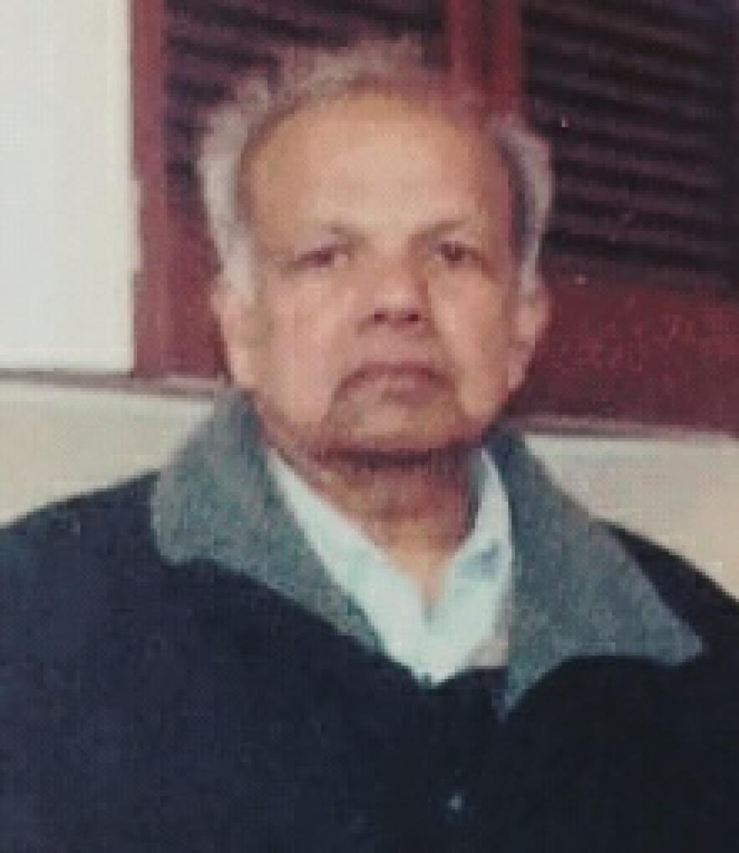 Dr Yogish Pai