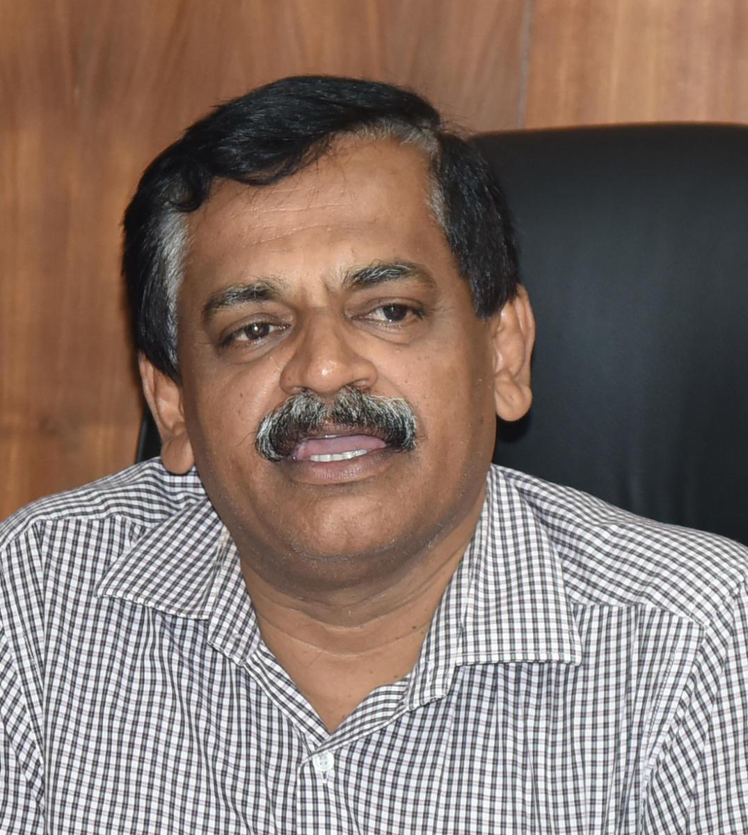 Dr Ramakrishna Rao