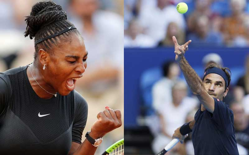 This year's tournament is expected to be Perth's final Hopman Cup and Tuesday's group tie is an early sellout on the back of the prospect of seeing two of the all-time greats, with 43 Grand Slam singles titles between them, on the same court.