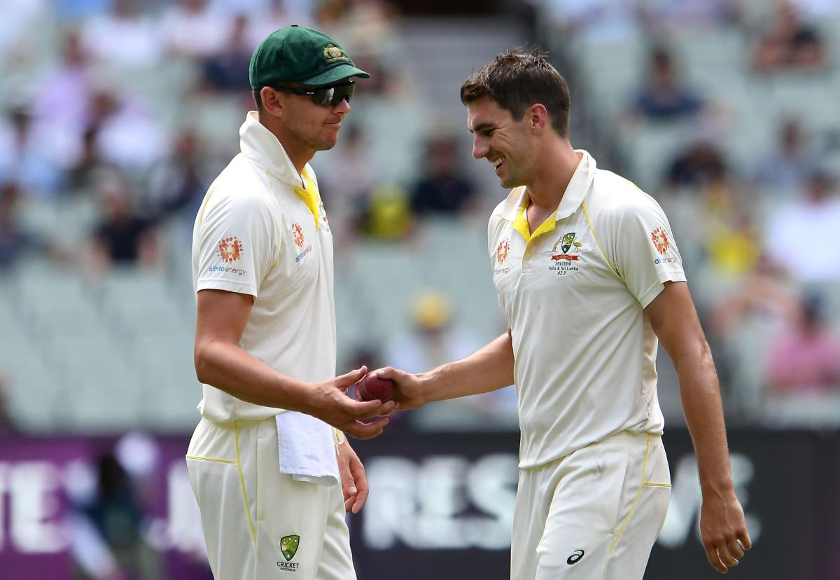 Cummins has been Australia's top performer with both the ball and the bat in the just-concluded Boxing Day Test in Melbourne. (AFP File Photo)