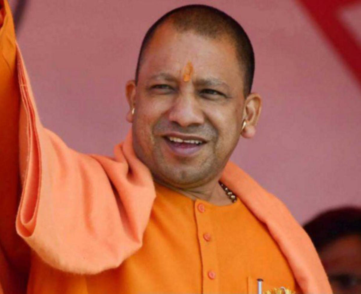 The Uttar Pradesh government on Tuesday decided to build temporary cow shelters in every district and impose a cow welfare cess for their maintenance.