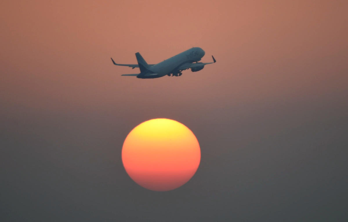 Air fares have increased by close to 30% in the past three months since September and travel agencies are hopeful a sharp cut in ATF should translate into drop in prices of air tickets.