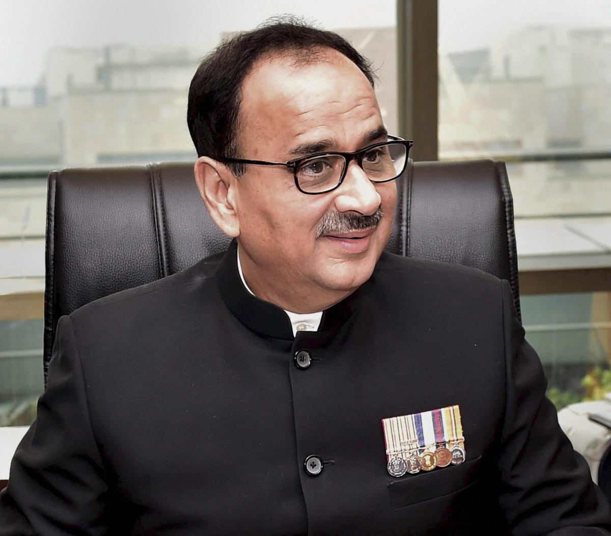 Alok Kumar Verma