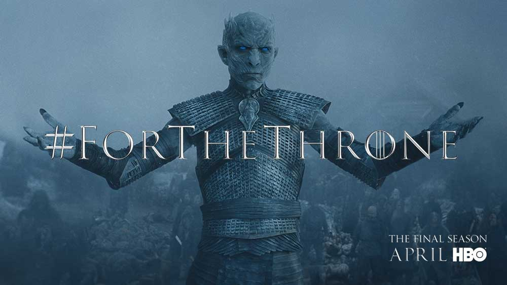 """HBO has cast eight up and coming stars in the prequel to its hit series """"Game of Thrones"""". ( Image courtesy Twitter)"""