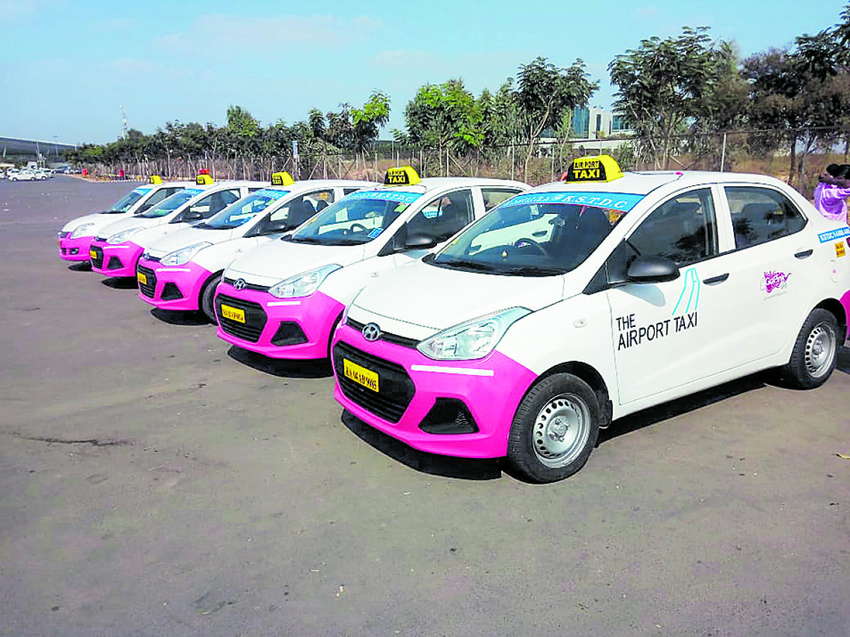 The West Bengal government is all set to introduce pink taxis for women in Kolkata.