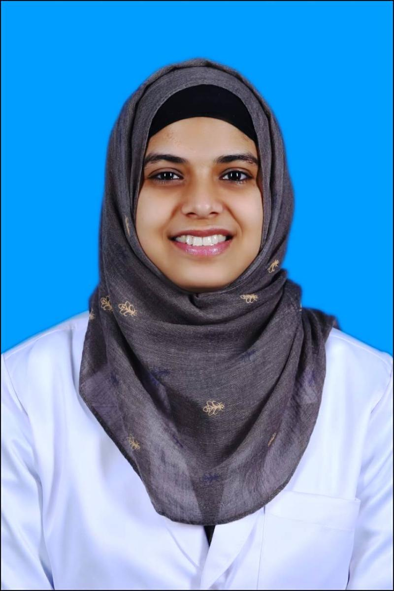 Dr Salma Suhana