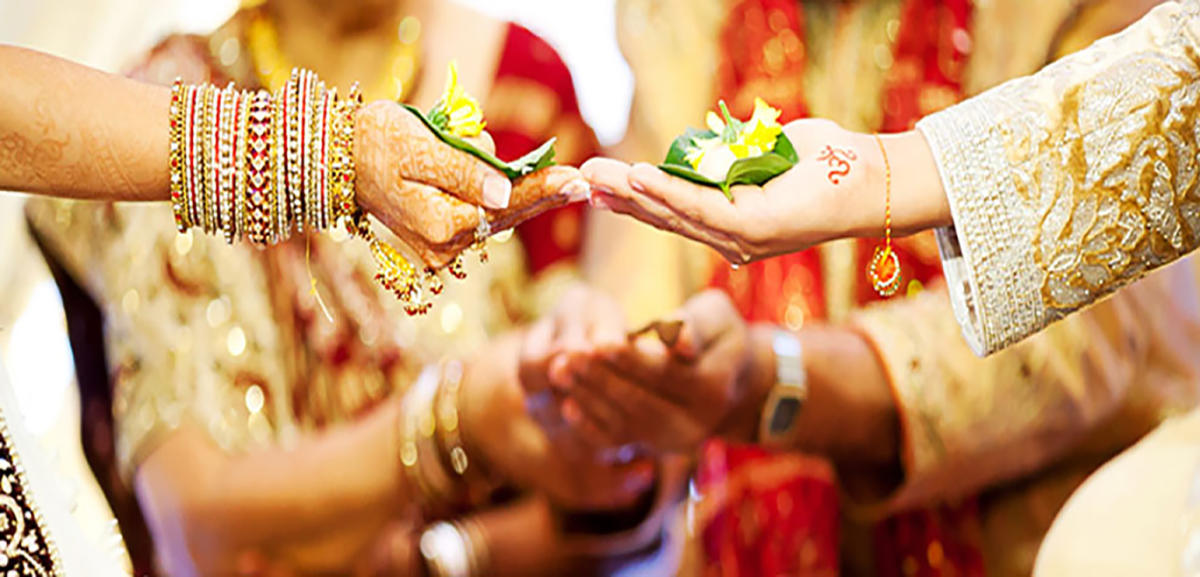 The 35-year-old Indian man, Wikrom Layerhi, was arrested on charge of being a broker to arrange for Thai women to register fake marriages with Indian nationals, the National daily reported.